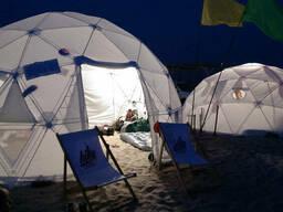 Купольные Конструкции! Павильоны, Палатки, Шатры !