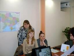 Курсы 1С бухгалтерия в Николаеве