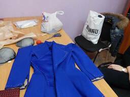 Курсы кройки и шитья: моделирование одежды