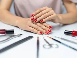 Курсы обучения маникюра, обучение дизайн ногтей