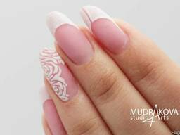Курсы по нарашиванию ногтей