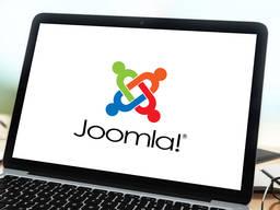 Курсы Создание web-сайтов системаJoomla!