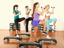 Курсы тренера по фитнесу
