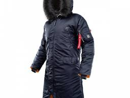 Куртка AirBoss Parka Shuttle