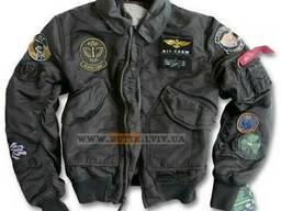 Куртка CWU Pilot X Alpha Industries, США