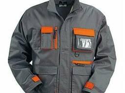Куртка д/с, рабочая, мужская
