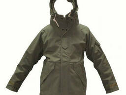 Куртка демисезонная мембрана G8 TrueGuard олива