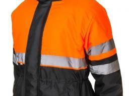 """Куртка """"Дорожник"""" утепленная с СОЛ 2,5 см"""