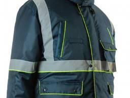 Куртка ENERGY т. синяя