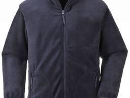 Куртка флисовая portwest F400