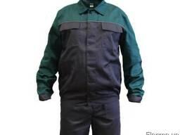 Куртка и полукомбинезон Евро