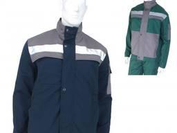 Куртка Инженер Люкс