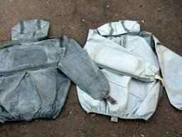 Куртка костюма защитного Л-1 , оригинал СССР