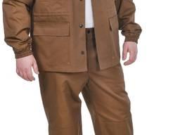 Куртка літня модельна, Гарда, колір : сірий, синій, коричневий