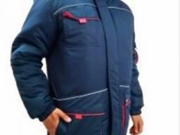 Куртка мужская зимняя Спецназ