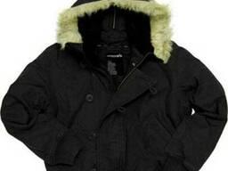 Куртка N2-B Cotton Parka Alpha Industries