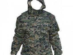 Куртка на овчине Marpat