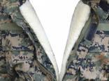 Куртка на овчине Marpat - фото 3