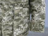 Куртка на овчине ММ-14 - фото 3
