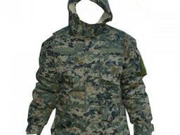 Куртка на овчине НАТО USMC Марпат