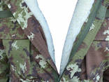 Куртка на овчине Vegetato - фото 2