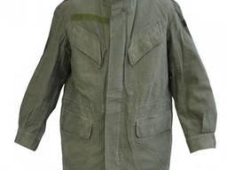 Куртка М64 бельгийской армии б/у
