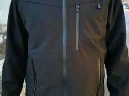 Куртка осень-весна с электроподогревом Rarog electric heatin