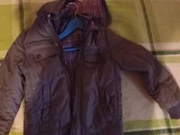 """Куртка осіння """"дитяча"""""""