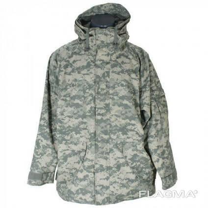 Куртка парка мембрана НАТО Mil-Tec ACU