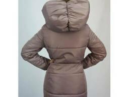 Куртка подросток девочка зима. Распродажа - фото 4