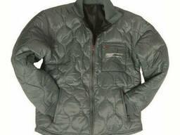 MIL-TEC Куртка - утеплитель стеганая