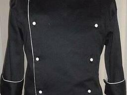 Куртка повара, поварской китель, китель повара