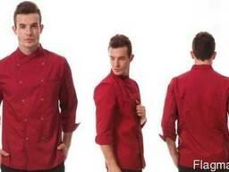 Куртка повара - стиль и престиж работников сердца ресторана