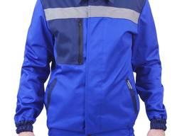 Куртка рабочая Автосервис