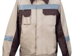 """Рабочая куртка """"Тотал"""""""