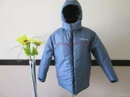 Куртка рабочая мужская, униформа для склада