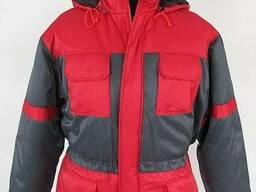 Куртка рабочая пошив