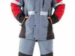 """Куртка рабочая """"Специалист"""" утеплённая"""
