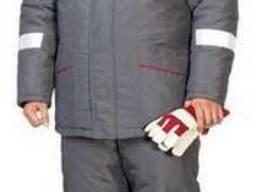"""Куртка рабочая утепленная """"Капитан"""""""