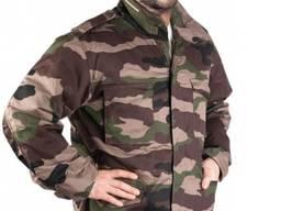 Куртка рабочая утепленная LEBER HOLLMAN LH HUNPOL. Внешнее покрытие 65% пэ, 35% хл