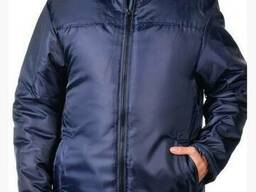 """Куртка рабочая утепленная """"Норд"""""""