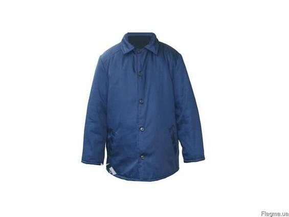 Куртка рабочая утепленная ватная