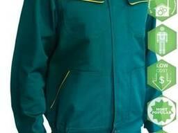 Куртка робоча Спеціаліст, літня, євроспецодяг