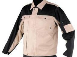 Куртка робоча Dohar, розмір XL