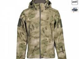 Куртка Softshell M-Tac Urban Legion A-TACS FG