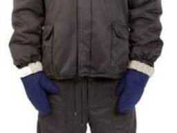 """Куртка """"Строитель"""""""
