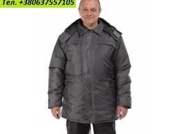 Куртка утепленная Актив