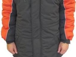 Куртка утепленная Джек