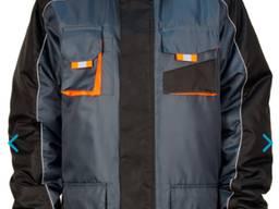 Куртка утепленная Феникс