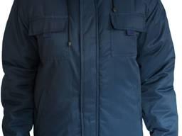 Куртка утепленная FREE WORK Патриот